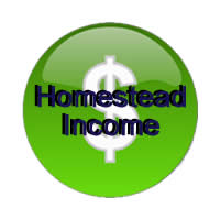Homestead Income